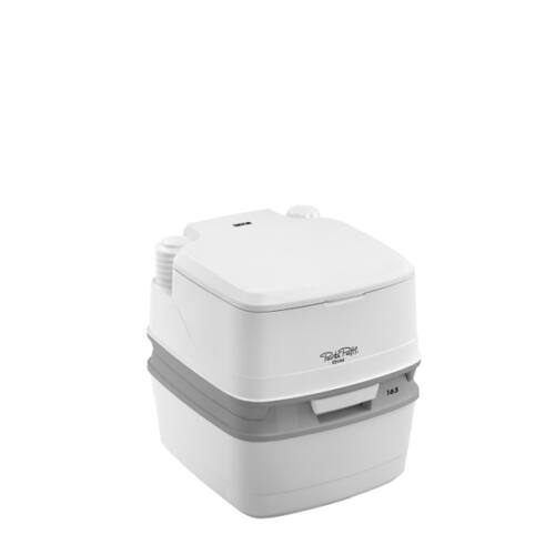 (M9970153) Magasabb kivitelének köszönhetően az ülőmagassága közel a háztartásban szokásos WC-nek felel meg
