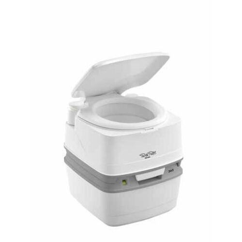 (M9970156) A Porta Potti Qube 365 vízöblítéses hordozható WC