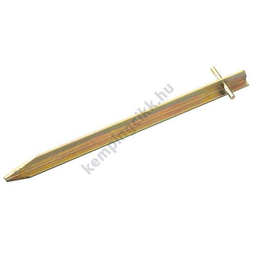 9914101 Viharcövek, 30 cm