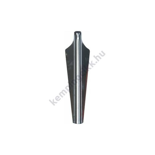 9915570 Alumínium cövek, 33 cm