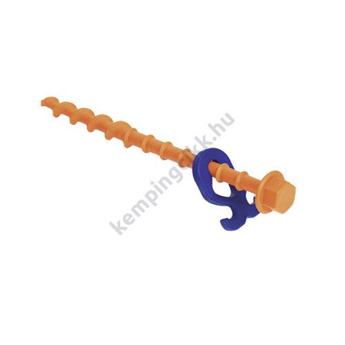 (M9916172) Peggy Peg csavarozható cövek, 12 részes szett, 20 cm hosszú