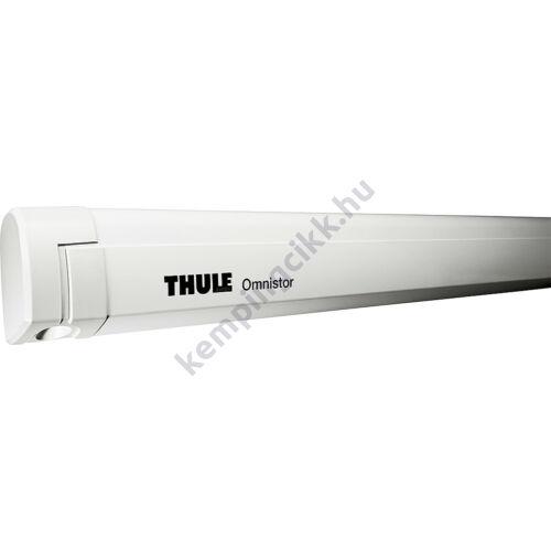 (M9944192) Mystic Grey színben a praktikus, könnyen kezelhető a népszerű Thule Omnistor 5200 kazettás naptető