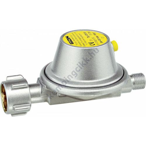 Nyomáscsökkentő 30 mbar, 0,8 kg/h, EN61
