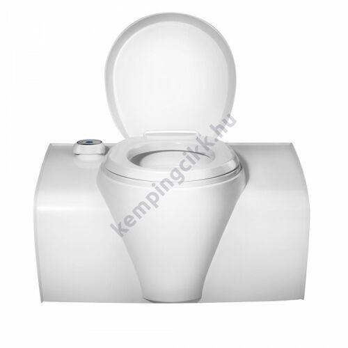 Beépíthető kazettás WC C502X balos