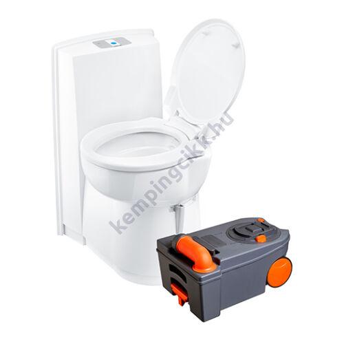 Beépíthető kazettás WC C263CS