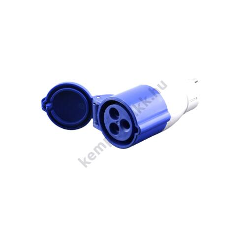 Adapter CEE-Schuko 16 A