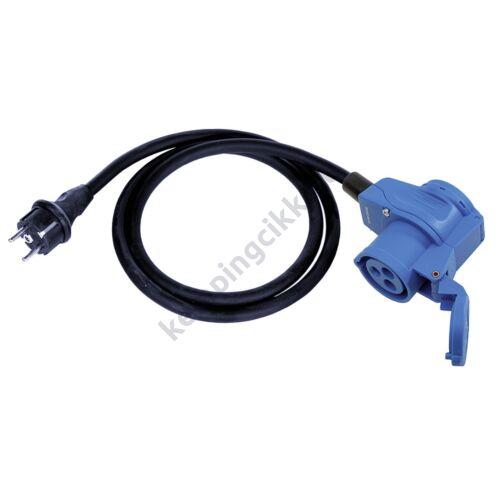 Adapter, CEE dugalj - Schuko dugalj elosztó és Schuko dugvilla