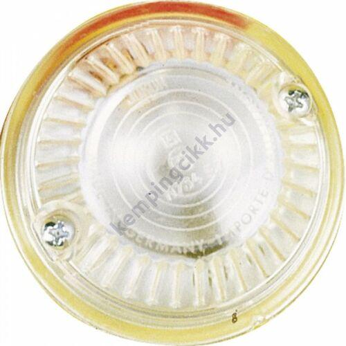Pozíciólámpa Ø 80 mm